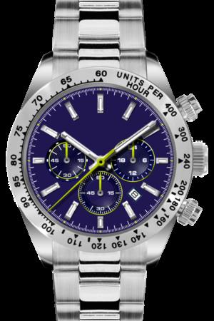 THIERRY Watch | CHRONO Watches | Importime Italian Watches. THIERRY | Richiedi il tuo orologio personalizzato | Orologio CHRONO.