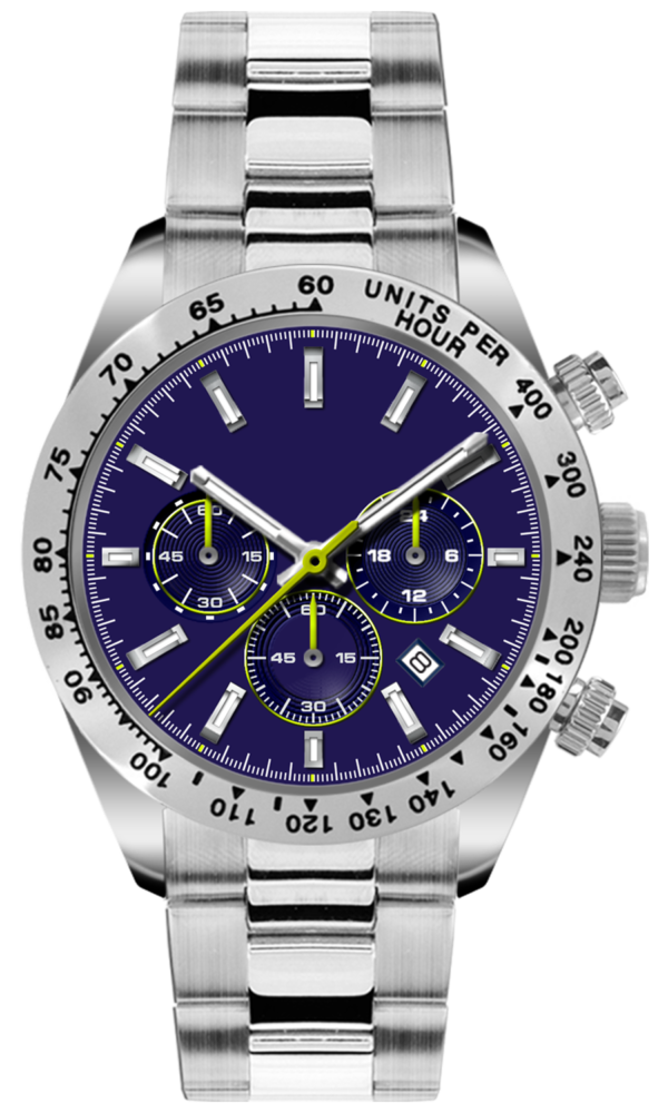THIERRY Watch   CHRONO Watches   Importime Italian Watches. THIERRY   Richiedi il tuo orologio personalizzato   Orologio CHRONO.