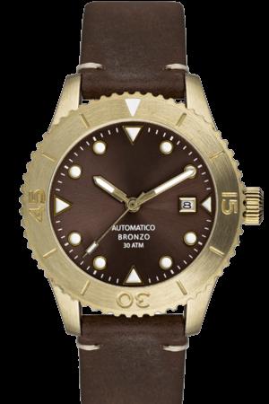 BRONZO MARINO Watch   AUTOMATIC & DIVING Watches   Importime Italian Watches. BRONZO MARINO   Richiedi il tuo orologio personalizzato   Orologio AUTOMATICO e SUBACQUEO.