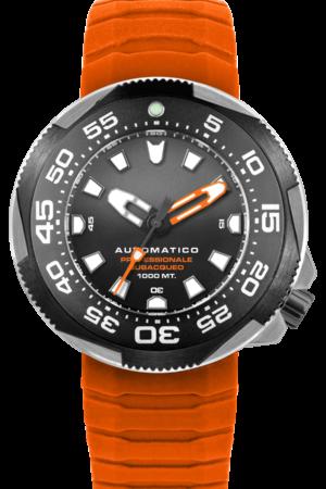 POSEIDONE AUTOMATIC & DIVING WATCH | IMPORTIME WATCHES. POSEIDONE | Richiedi il tuo orologio personalizzato | Orologio AUTOMATICO e SUBACQUEO.