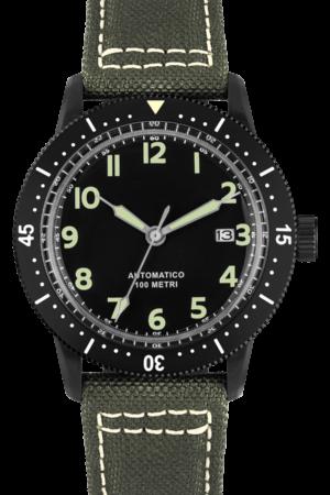 PILOTA | AUTOMATC WATCH | IMPORTIME WATCHES. PILOTA | Richiedi il tuo orologio personalizzato | Orologio AUTOMATICO.