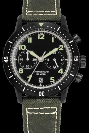 PILOTA CHRONO CUSTOM WATCH IMPORTIME. PILOTA CHRONO | Richiedi il tuo orologio personalizzato | Orologio CHRONO.