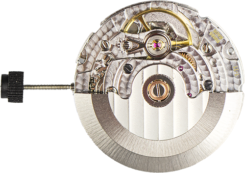 swiss made watches - custom italian production