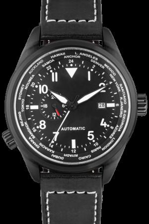 SUPERSONIC | Orologio AUTOMATICO | Importime Watches. Richiedi il tuo orologio personalizzato.